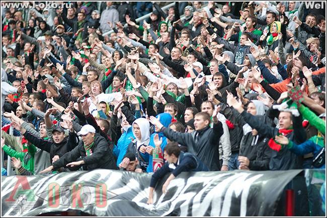 Lokomotiv Moskva 34
